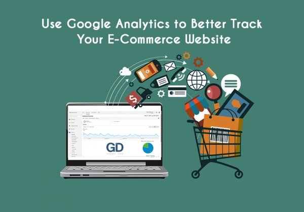The 8-Point Program to Using Google Analytics to Better Track Your E-Commerce Website