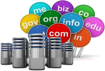 Domain Registration and Website Hosting