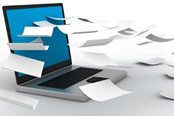 Document Management - General Data