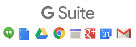 G Suite Partners - General Data