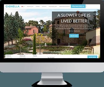 Cignella Client - Geberal Data