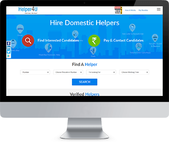 Helper 4U Client - General Data