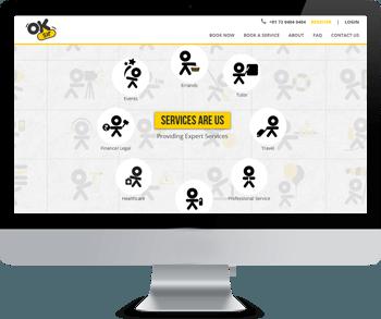 OkSir Client - General Data