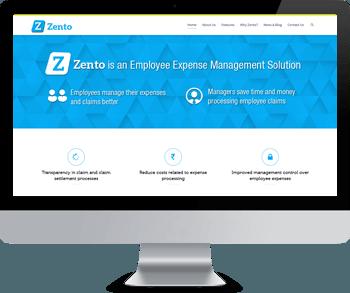 Zento Client - General Data