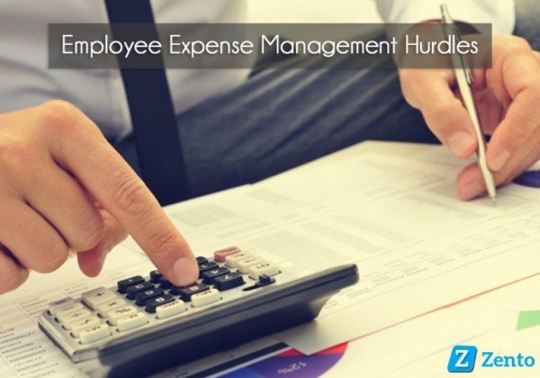 5 Kinds Of Travel & Entertainment Expense Management Hurdles