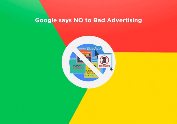 Google confirms ad-blocking in Chrome