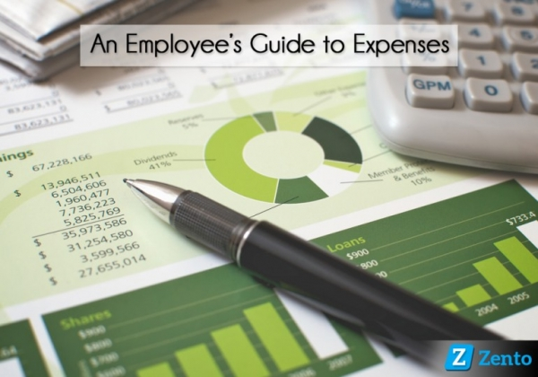 An Employee's Guide to Expenses