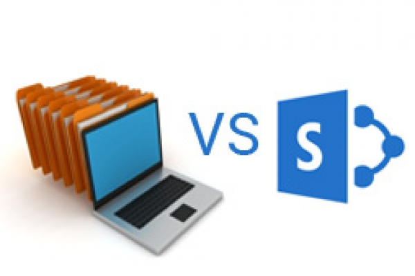 SharePoint vs Dedicated Document Management Solution: What's the Difference?