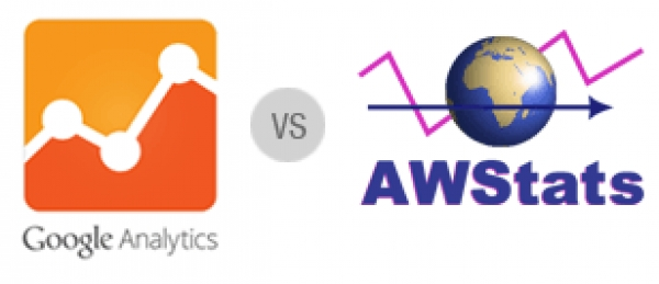 Google Analytics vs AWStats - What's the difference