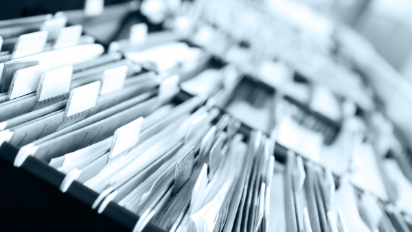 How to Digitize and Archive Your Critical Data for Quick Retrieval