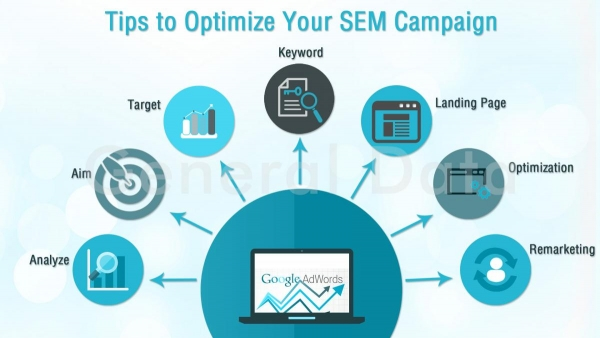 9 Tips to Optimize Your SEM Campaign