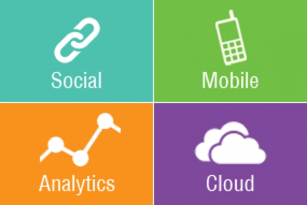 How to talk SMAC (Social, Mobile, Analytics, Cloud)